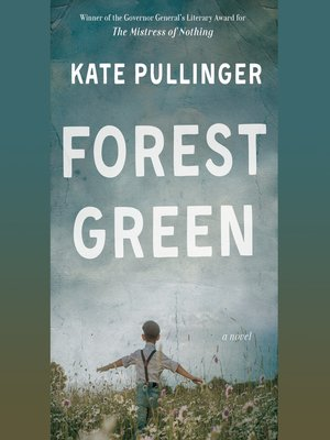 cover image of Forest Green