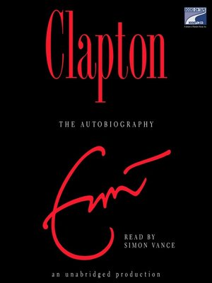cover image of Clapton