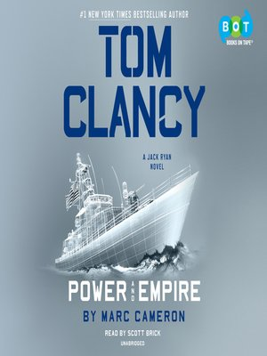 cover image of Tom Clancy Power and Empire