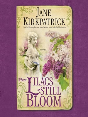 cover image of Where Lilacs Still Bloom