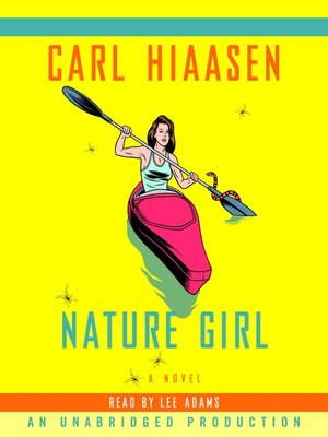 cover image of Nature Girl