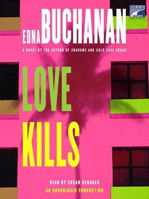 cover image of Love Kills