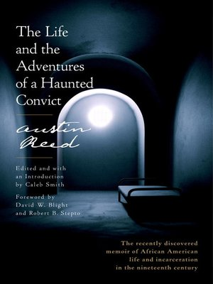 cover image of The Life and the Adventures of a Haunted Convict