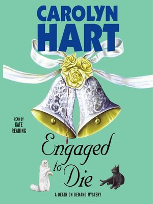 cover image of Engaged to Die