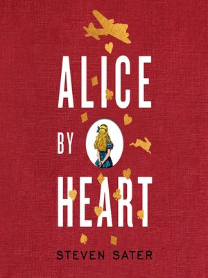 cover image of Alice by Heart