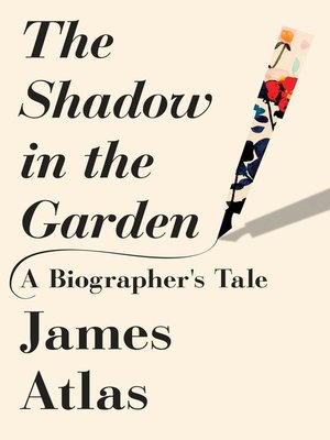 cover image of The Shadow in the Garden