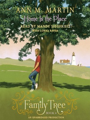 cover image of Home is the Place