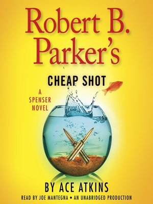 cover image of Robert B. Parker's Cheap Shot