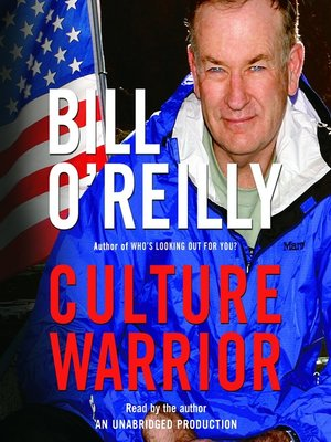cover image of Culture Warrior