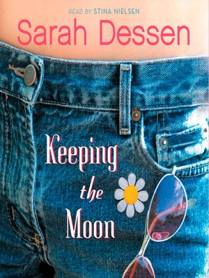 cover image of Keeping the Moon