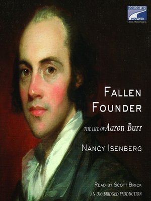 cover image of Fallen Founder