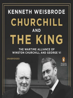 cover image of Churchill and the King