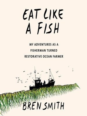 cover image of Eat Like a Fish