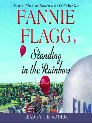 cover image of Standing in the Rainbow