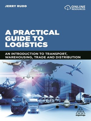 cover image of A Practical Guide to Logistics