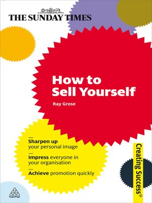 cover image of How to Sell Yourself