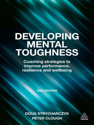 cover image of Developing Mental Toughness