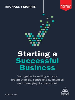 cover image of Starting a Successful Business