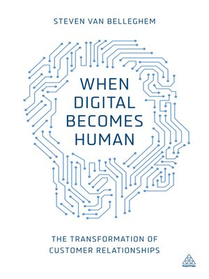cover image of When Digital Becomes Human