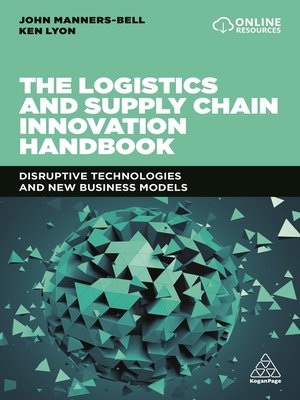 cover image of The Logistics and Supply Chain Innovation Handbook