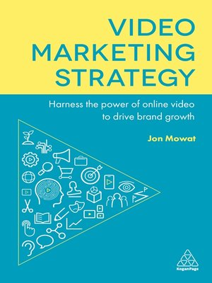 cover image of Video Marketing Strategy