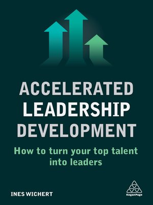 cover image of Accelerated Leadership Development