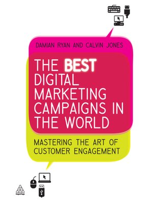 cover image of The Best Digital Marketing Campaigns in the World
