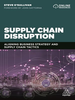 cover image of Supply Chain Disruption