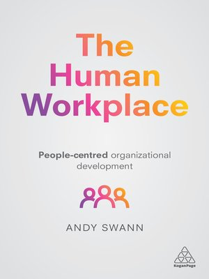 cover image of The Human Workplace