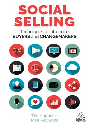cover image of Social Selling