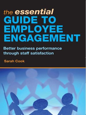 the essential guide to employee engagement by sarah cook overdrive rh overdrive com Electrical Installation Guide Design Electrical Installation Guide 2016 PDF