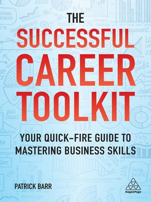 cover image of The Successful Career Toolkit