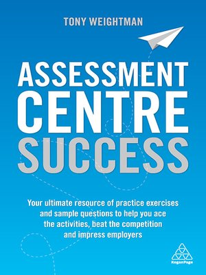 cover image of Assessment Centre Success