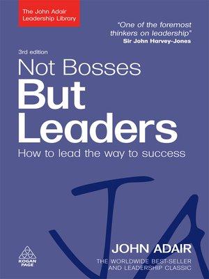 Leadership--The Art Of War Series
