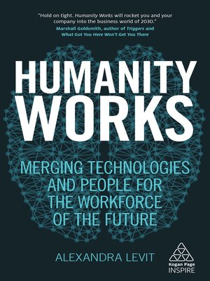 cover image of Humanity Works