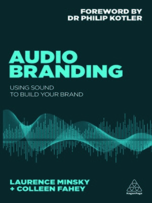 cover image of Audio Branding