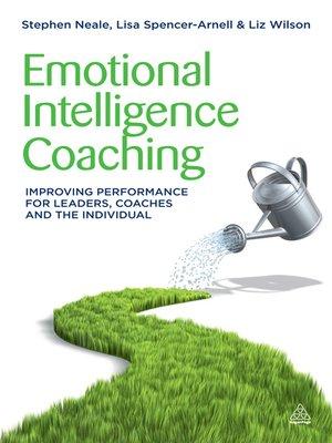 cover image of Emotional Intelligence Coaching