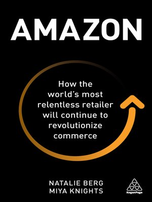 cover image of Amazon