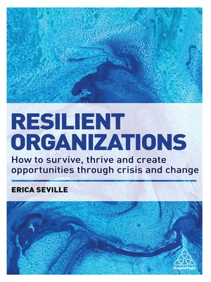 cover image of Resilient Organizations
