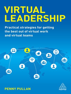 cover image of Virtual Leadership