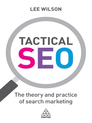 cover image of Tactical SEO