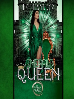 cover image of Emerald Queen