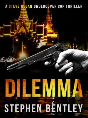 cover image of Dilemma