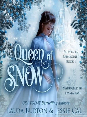 cover image of Queen of Snow