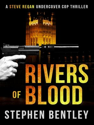cover image of Rivers of Blood