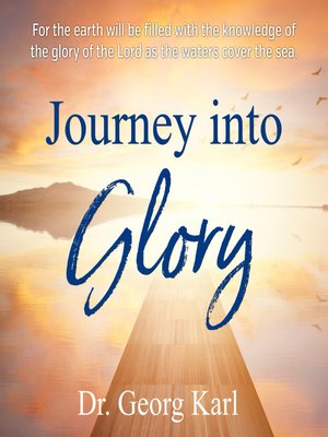 cover image of Journey into Glory