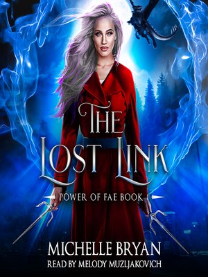 cover image of The Lost Link