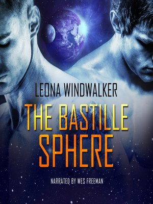 cover image of The Bastille Sphere