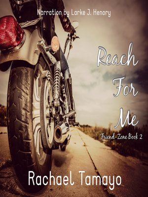 cover image of Reach for Me