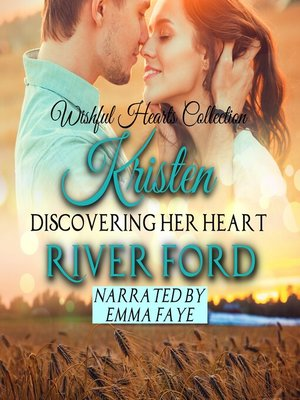 cover image of Discovering Her Heart